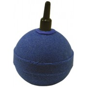 2 INCH BLUE BALL AIR STONE