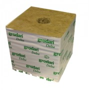 GRODAN 6 INCH HUGO BLOCK BOX OF 48