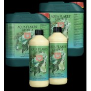 HOUSE & GARDEN AQUA FLAKES GROW 1Ltr