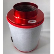 100x300mm RED SCORPION CARBON FILTER 350m/h