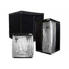 Hydroponic Grow Tent Dark Room 240x120x200