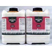 GROWERS ARK COCO GROW 5Ltr SOFT WATER