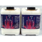 GROWERS ARK HYDRO BLOOM 5Ltr SOFT WATER