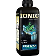 GROWTH TECHNOLOGY IONIC COCO GROW 1Ltr