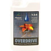 ADVANCED NUTRIENTS OVERDRIVE 5Ltr